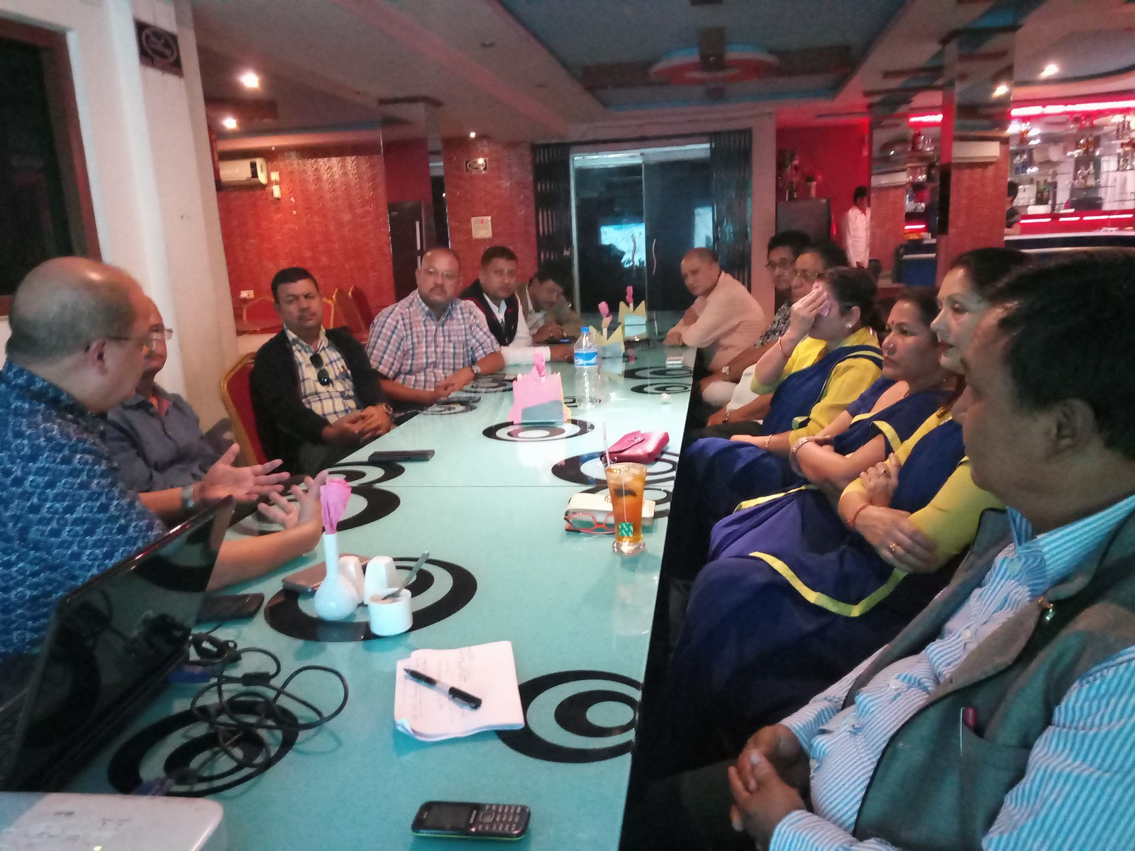 Interaction-Program-about-the-Service-Projects-Grants-Rotary-Club-of-Kakarvitta-4