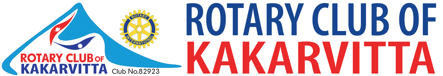 Rotary Club of Kakarvitta