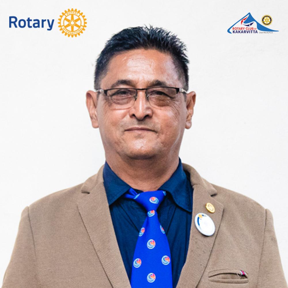 Rtr-Ashok-Kumar-Shrestha