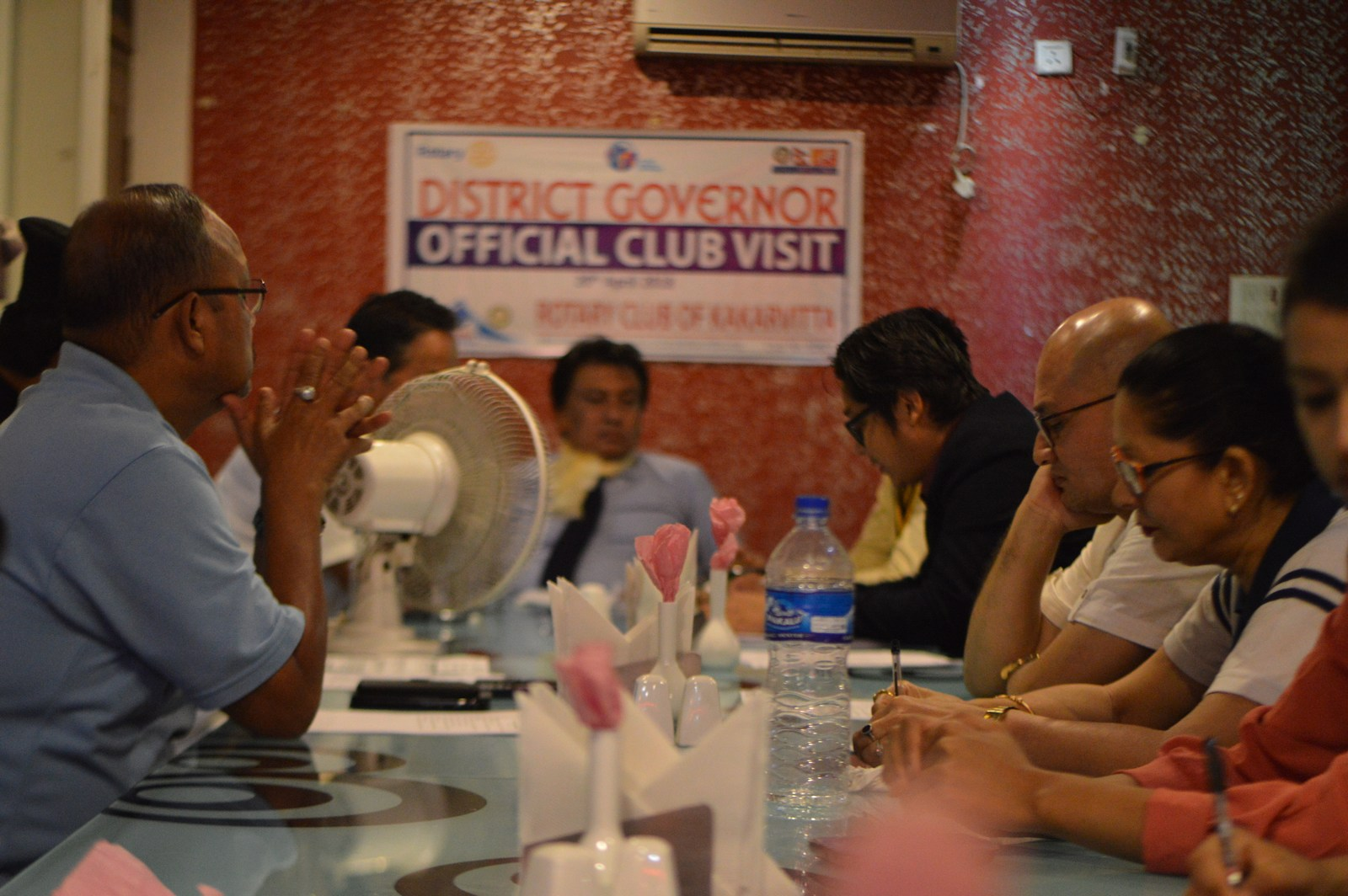District-Governors-Official-Club-Visit-2017-18-Rotary-Club-of-Kakarvitta-17