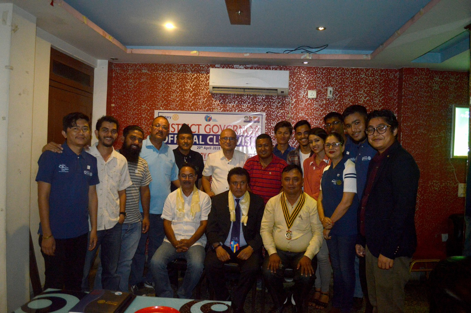 District-Governors-Official-Club-Visit-2017-18-Rotary-Club-of-Kakarvitta-19