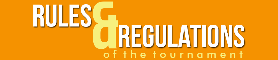 rules-regulation-of-the-tournament