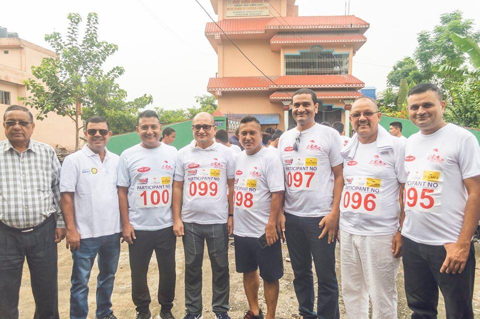 Mini Marathon 6 Km On The Occasion Of 40th World Tourism Day 2019 19
