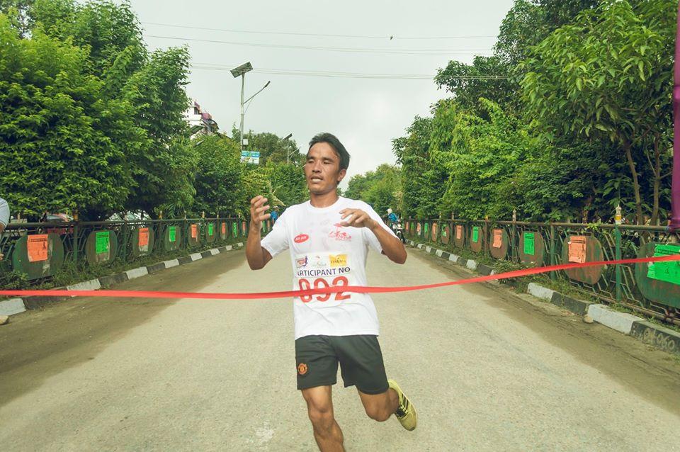 Mini Marathon 6 Km On The Occasion Of 40th World Tourism Day 2019 2