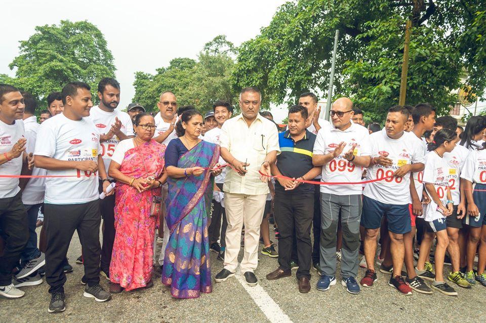 Mini Marathon 6 Km On The Occasion Of 40th World Tourism Day 2019 3