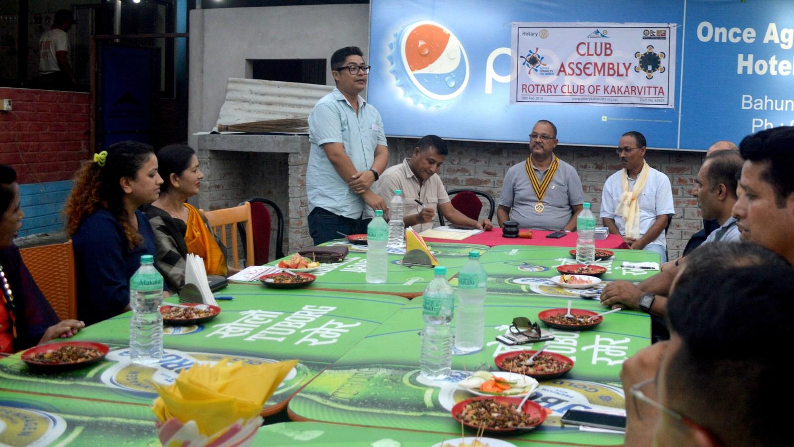 1st-Club-Assembly-2018-19-Rotary-Club-of-Kakarvitta-12