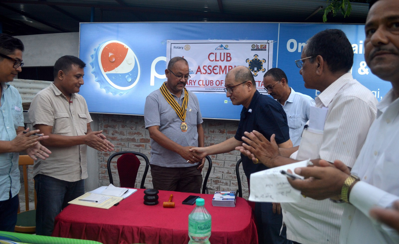 1st-Club-Assembly-2018-19-Rotary-Club-of-Kakarvitta-6