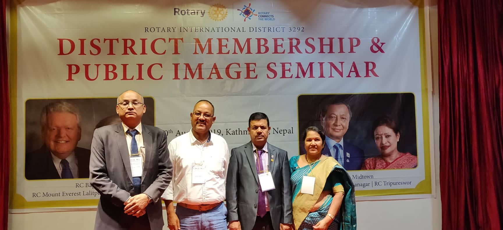 Attended-District-Membership-Public-Image-Seminar-2019-Rotary-Club-of-Kakarvitta-1