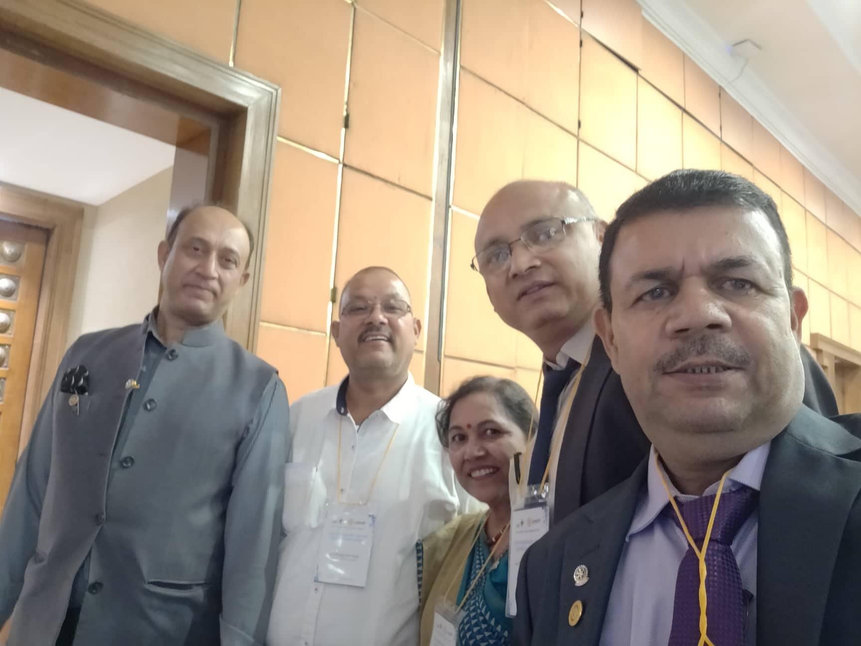 Attended-District-Membership-Public-Image-Seminar-2019-Rotary-Club-of-Kakarvitta-4