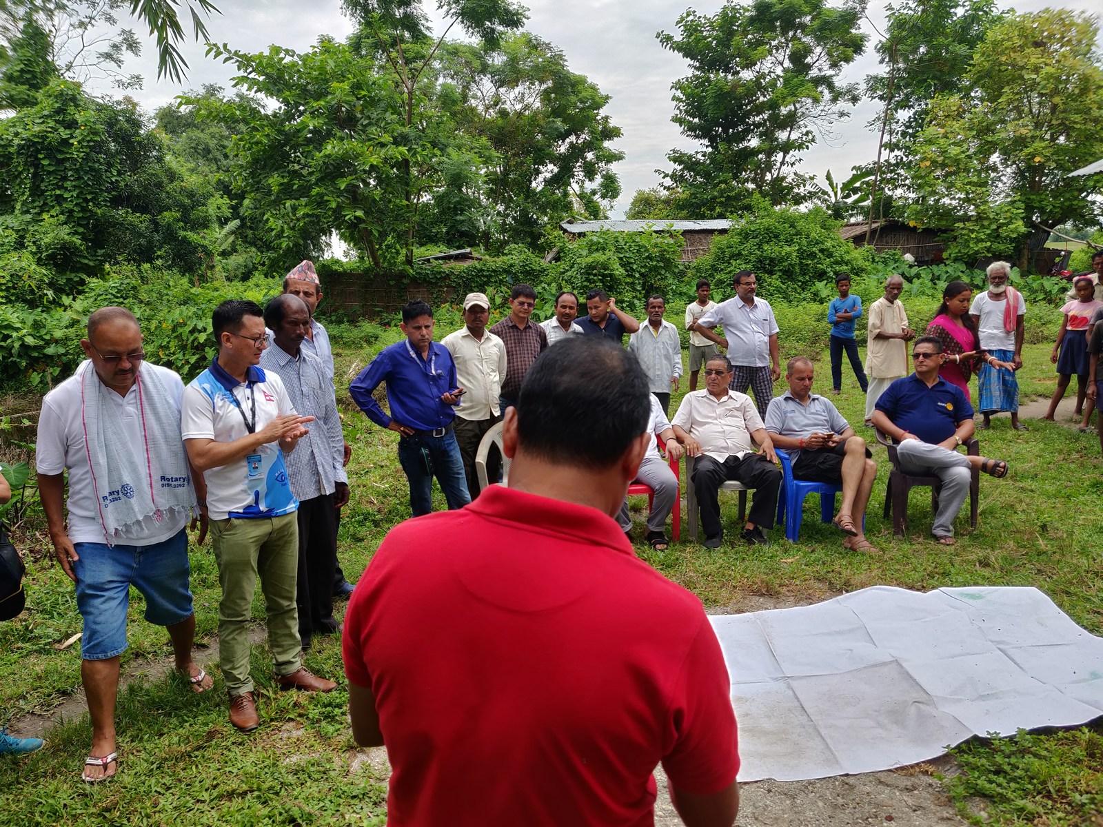 Free-Health-Camp-Eye-Screening-at-Gwala-Basti-Mechinagar-15-Jhapa-Nepal-Rotary-Club-of-Kakarvitta-13