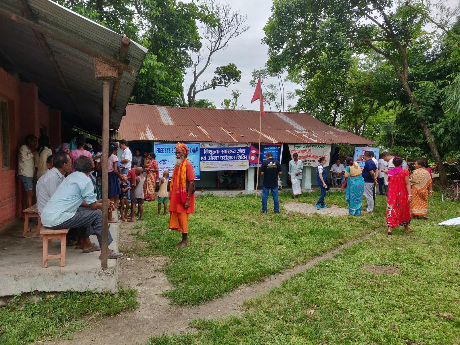 Free-Health-Camp-Eye-Screening-at-Gwala-Basti-Mechinagar-15-Jhapa-Nepal-Rotary-Club-of-Kakarvitta-18