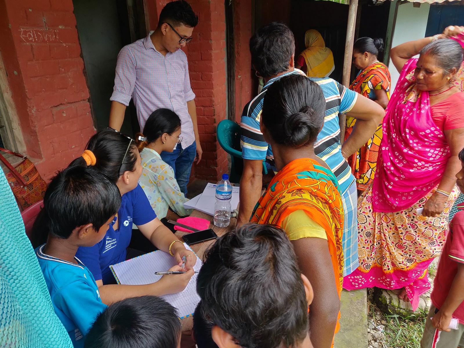 Free-Health-Camp-Eye-Screening-at-Gwala-Basti-Mechinagar-15-Jhapa-Nepal-Rotary-Club-of-Kakarvitta-19