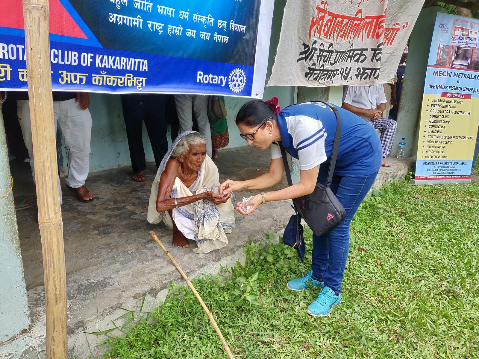 Free-Health-Camp-Eye-Screening-at-Gwala-Basti-Mechinagar-15-Jhapa-Nepal-Rotary-Club-of-Kakarvitta-20