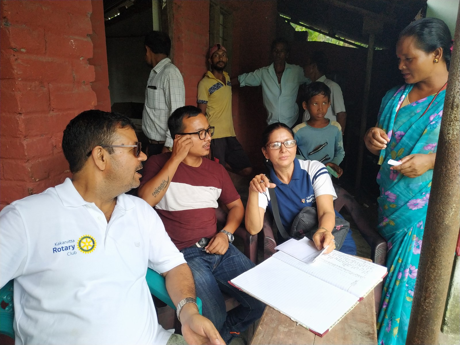 Free-Health-Camp-Eye-Screening-at-Gwala-Basti-Mechinagar-15-Jhapa-Nepal-Rotary-Club-of-Kakarvitta-25