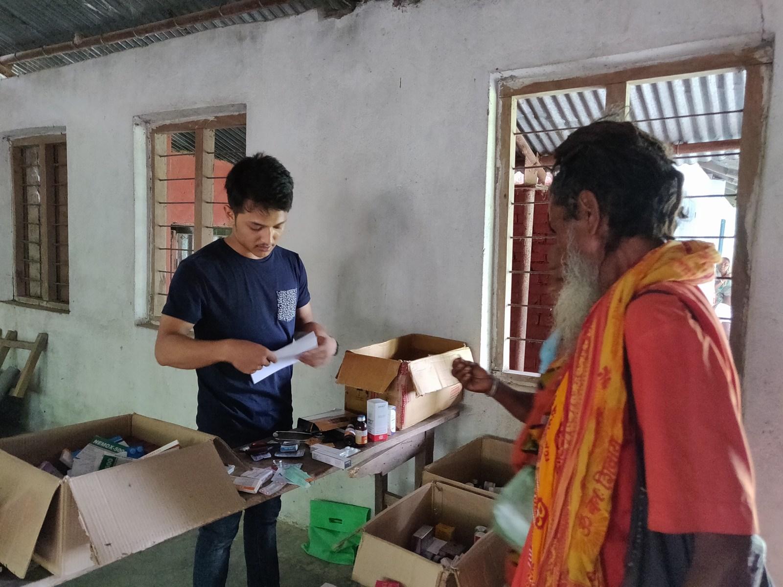 Free-Health-Camp-Eye-Screening-at-Gwala-Basti-Mechinagar-15-Jhapa-Nepal-Rotary-Club-of-Kakarvitta-33