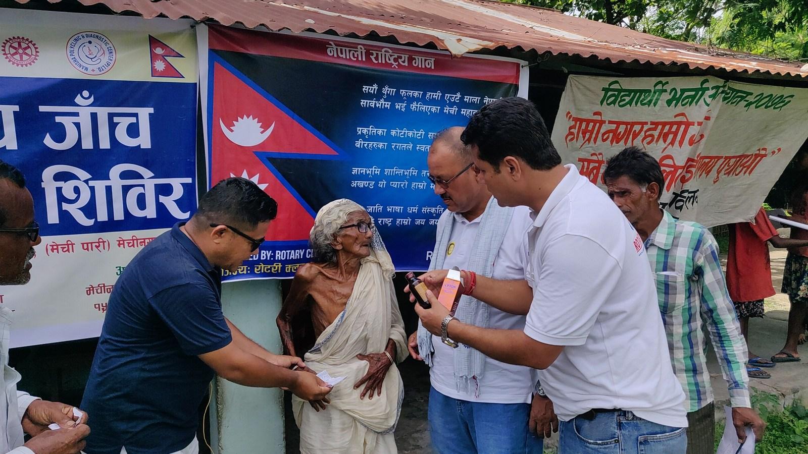 Free-Health-Camp-Eye-Screening-at-Gwala-Basti-Mechinagar-15-Jhapa-Nepal-Rotary-Club-of-Kakarvitta-37