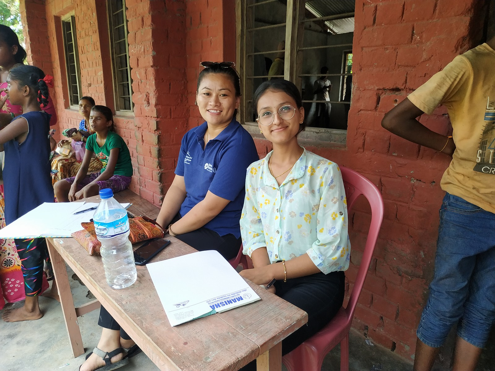 Free-Health-Camp-Eye-Screening-at-Gwala-Basti-Mechinagar-15-Jhapa-Nepal-Rotary-Club-of-Kakarvitta-38