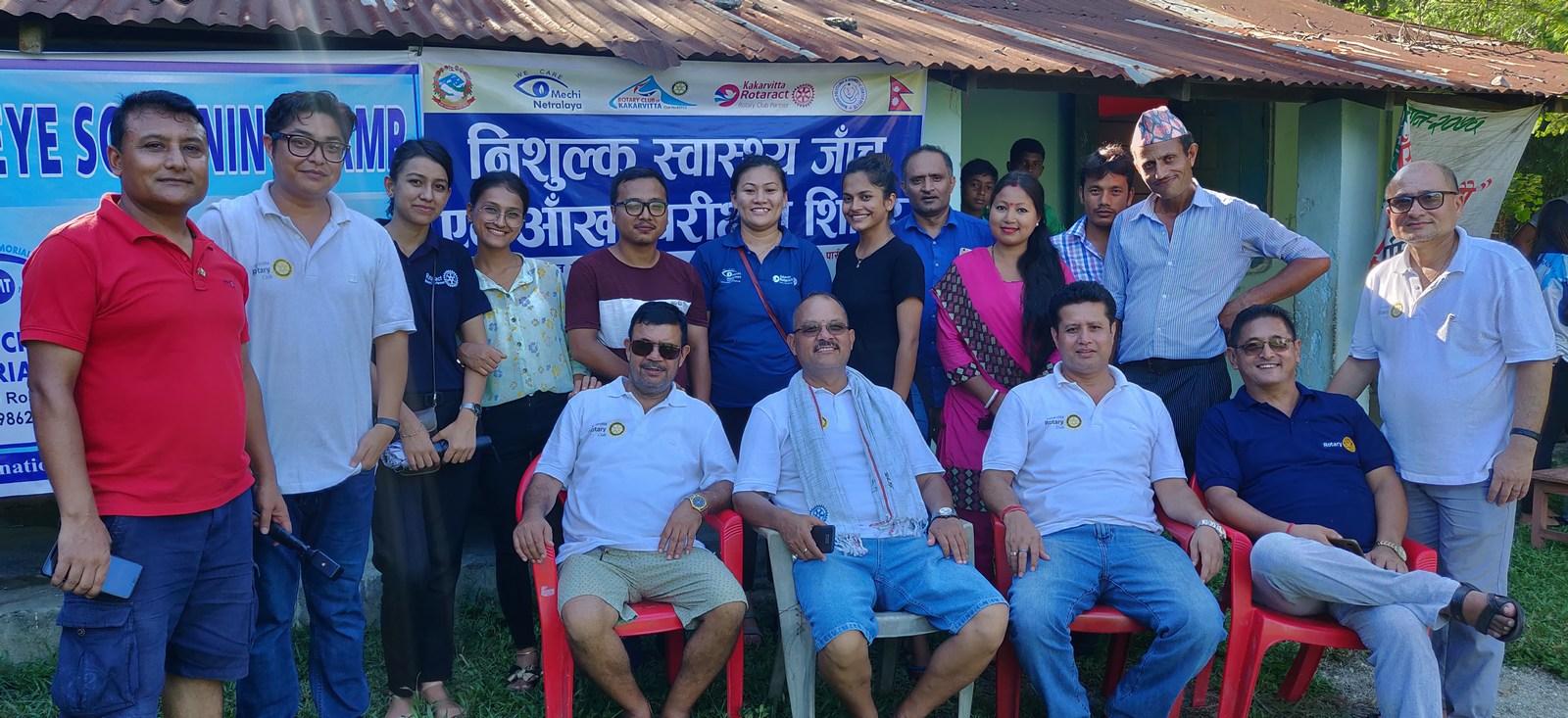 Free-Health-Camp-Eye-Screening-at-Gwala-Basti-Mechinagar-15-Jhapa-Nepal-Rotary-Club-of-Kakarvitta-46