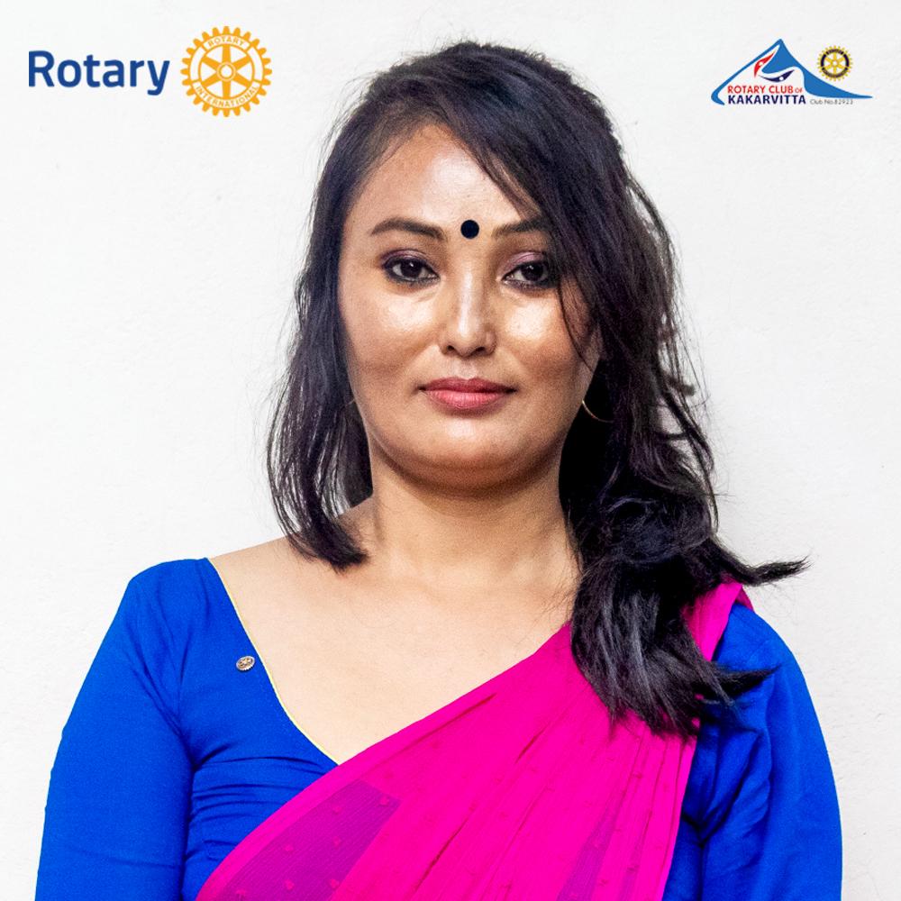 Rtn-Muna-Pradhan
