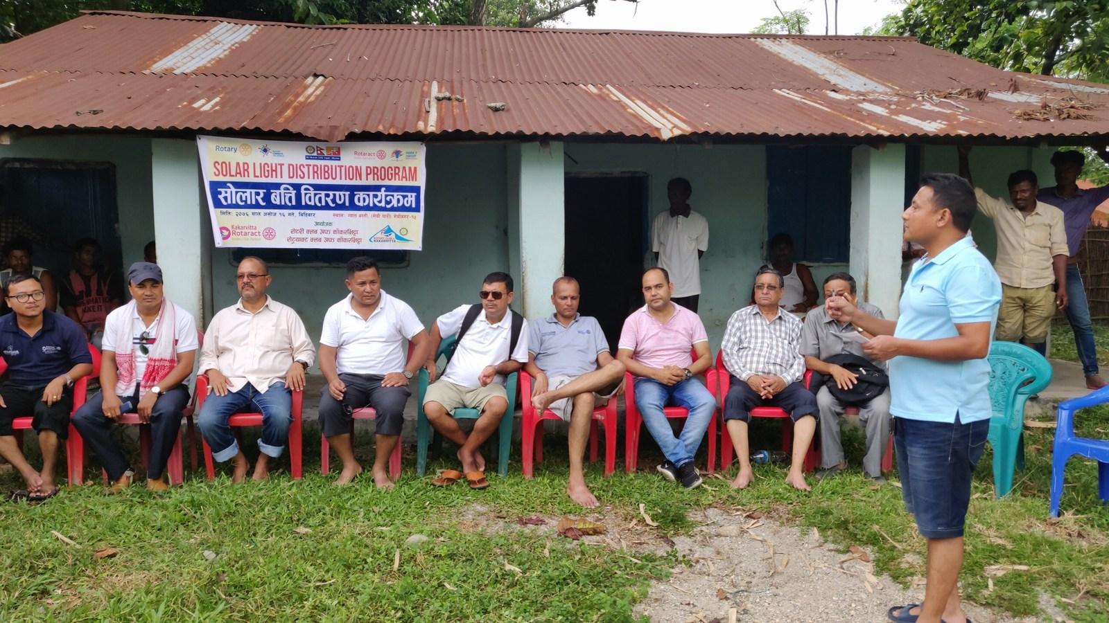 Solar-Light-Distribution-Program-Rotary-Club-of-Kakarvitta-2