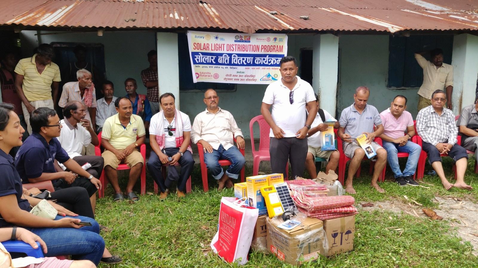 Solar-Light-Distribution-Program-Rotary-Club-of-Kakarvitta-5