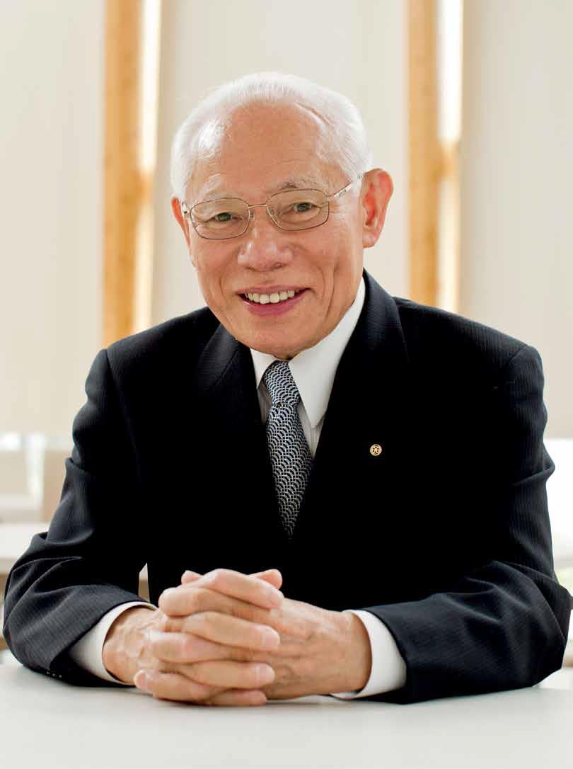 rtn. sakuji tanaka rotary international president 2012 13