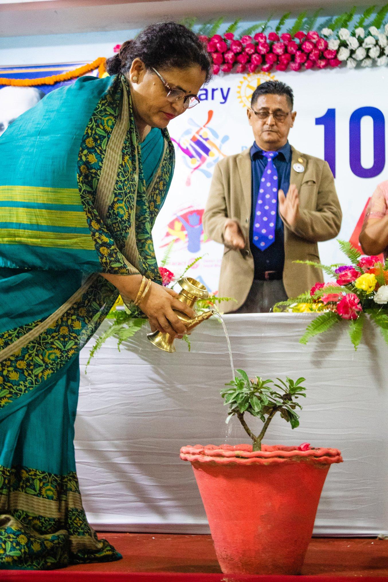 10th Installation Ceremony Rotary Club Of Kakarvitta 6