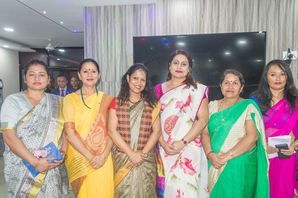 District Governors Official Club Visit 201920 2