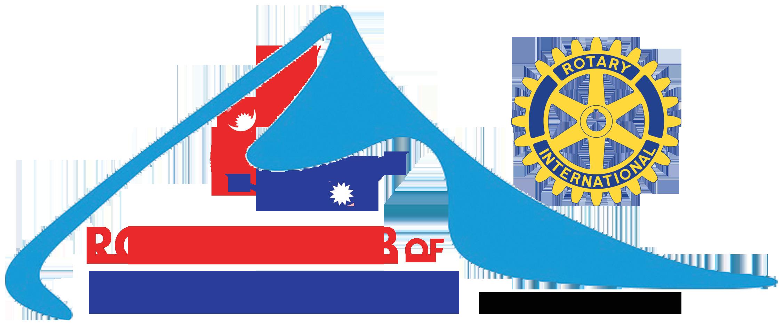 rotary club of kakarvitta logo