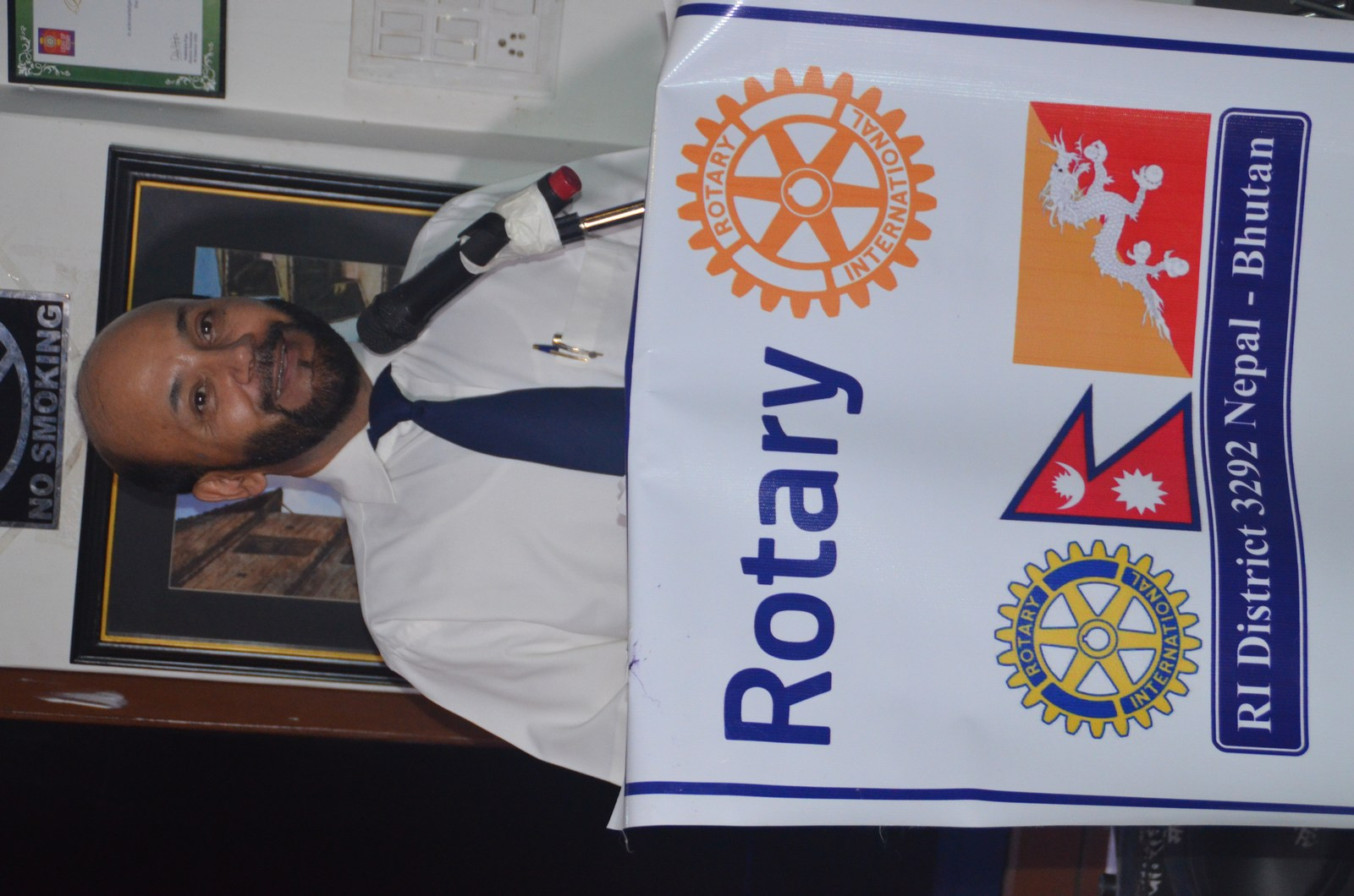 6th Installation Ceremony 2015 16 Rotary Club Of Kakarvitta 47