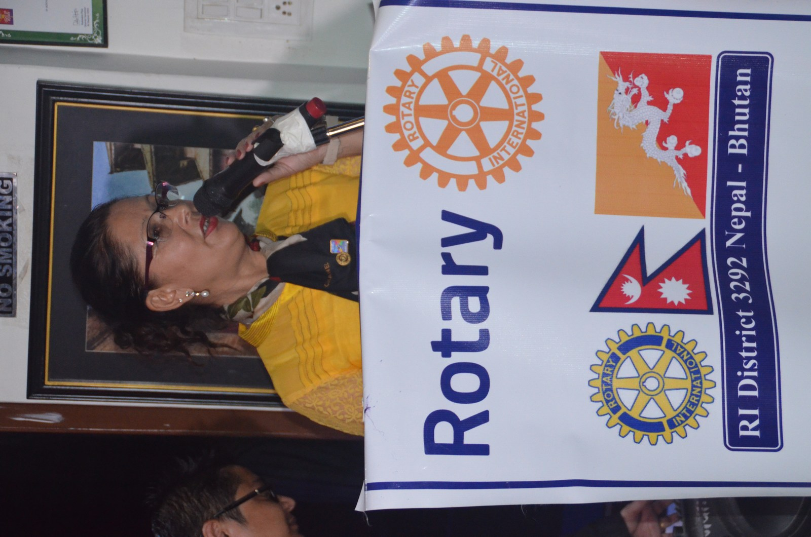 6th Installation Ceremony 2015 16 Rotary Club Of Kakarvitta 58