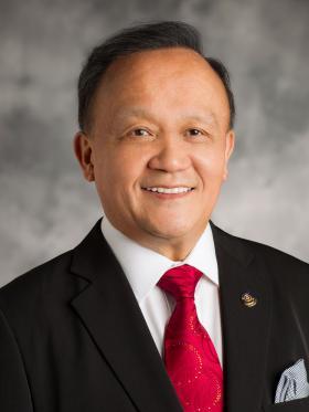 rotary international president gary huang 2014 2015