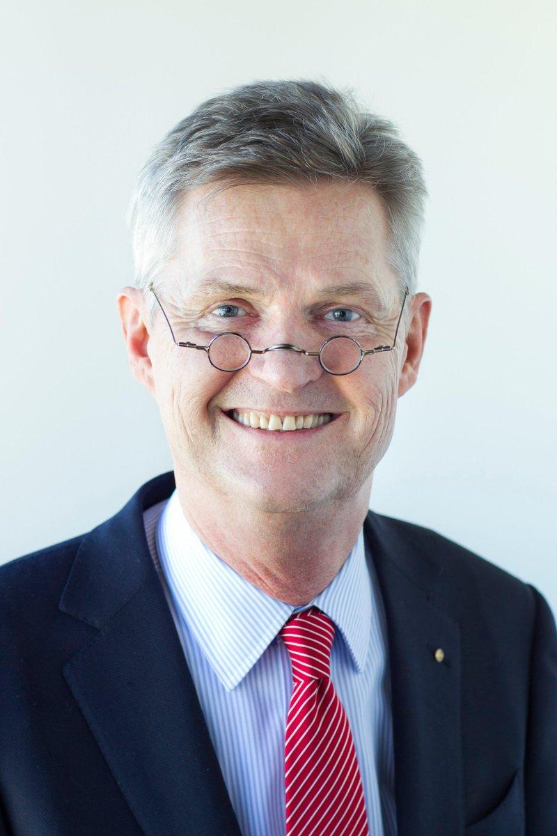 rotary international president holger knaack 2020 21
