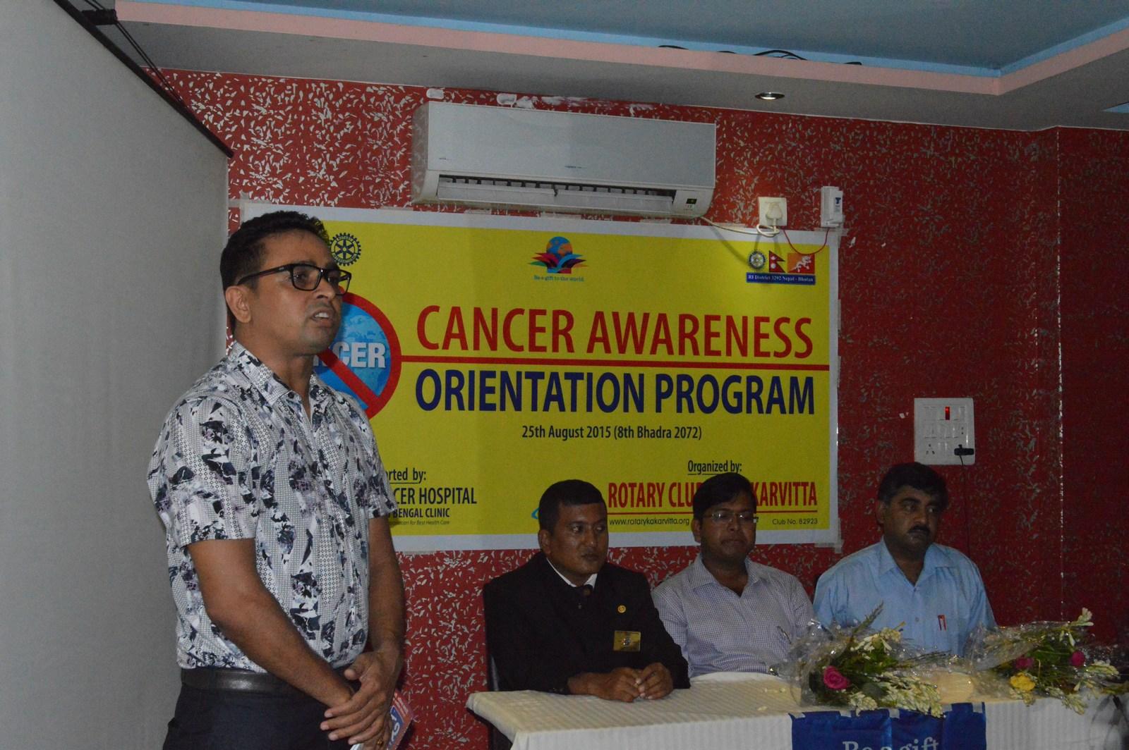 Cancer Awarness 14