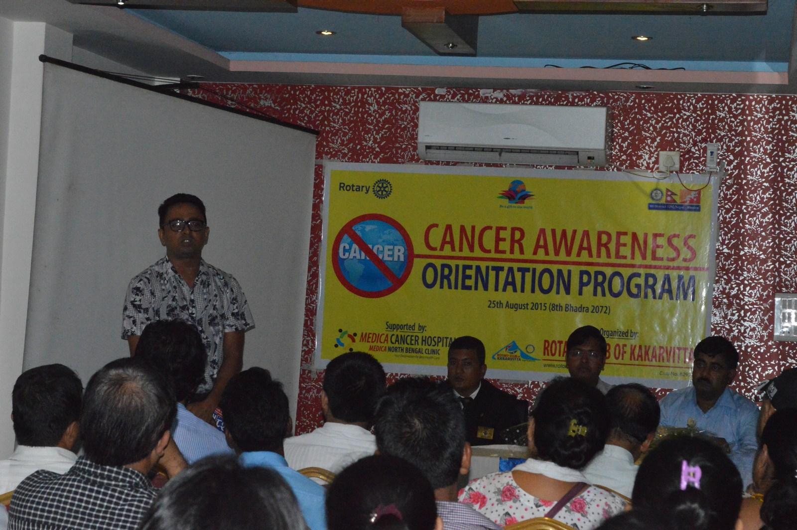 Cancer Awarness 16