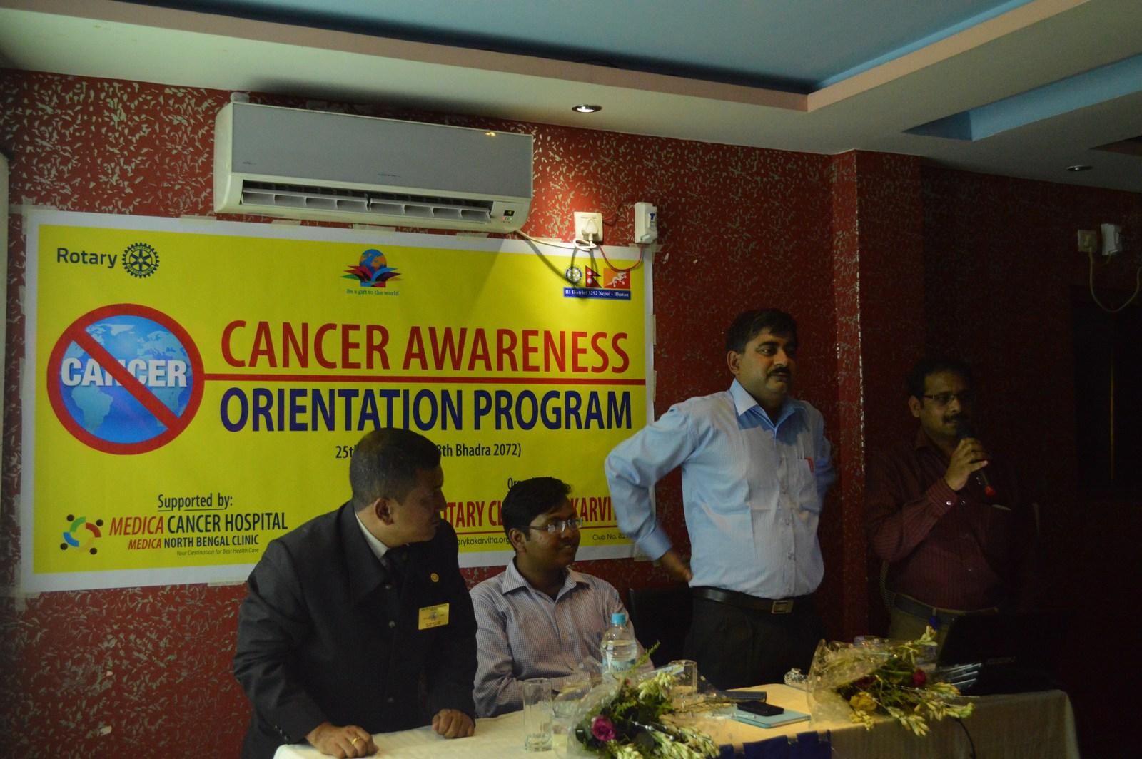 Cancer Awarness 34