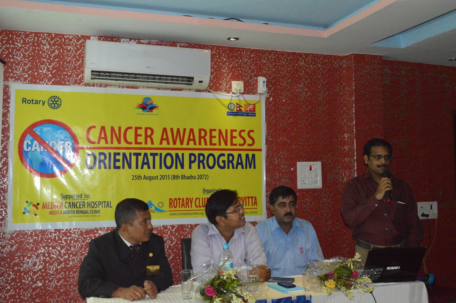 Cancer Awarness 35
