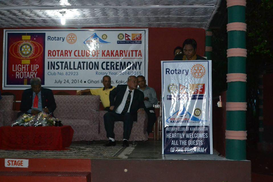 Installation Ceremony 2014 15 2