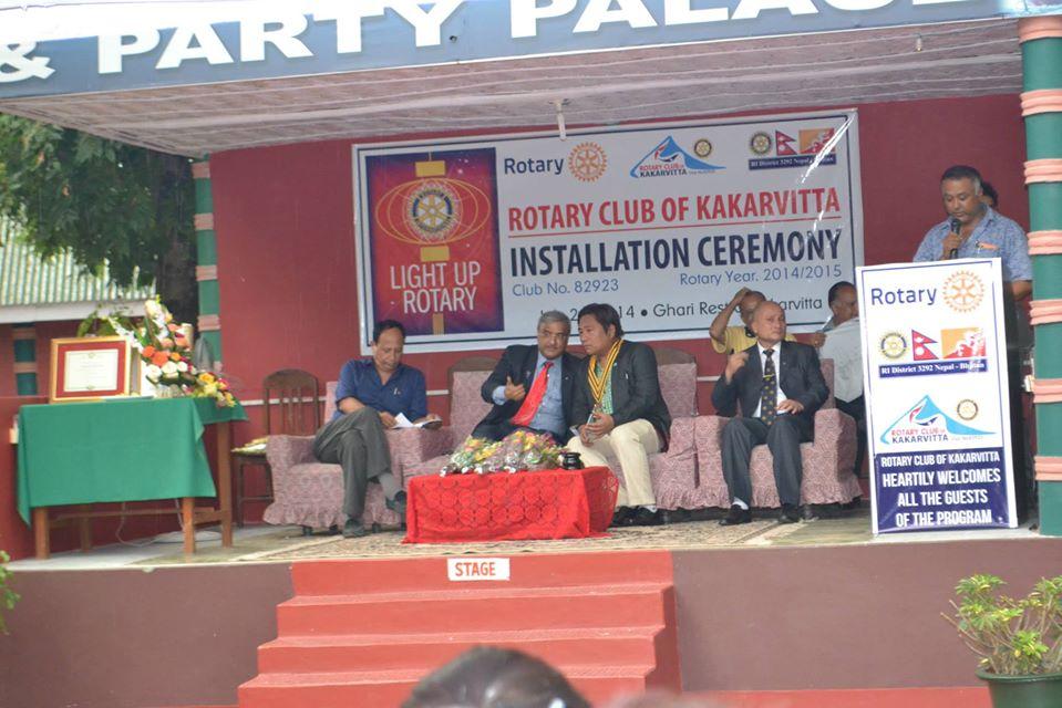 Installation Ceremony 2014 15 25