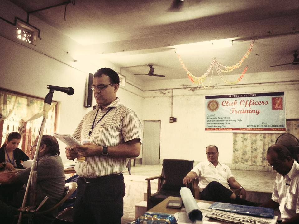 Joint Cots Training At Bhadrapur 6