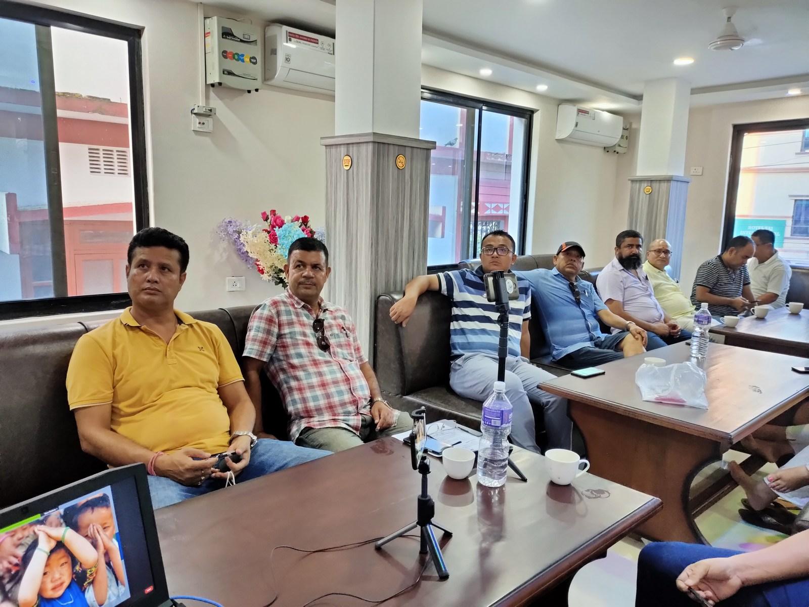 New Member Orientation Webinar Region 7 Rotary Club Of Kakarvitta 17