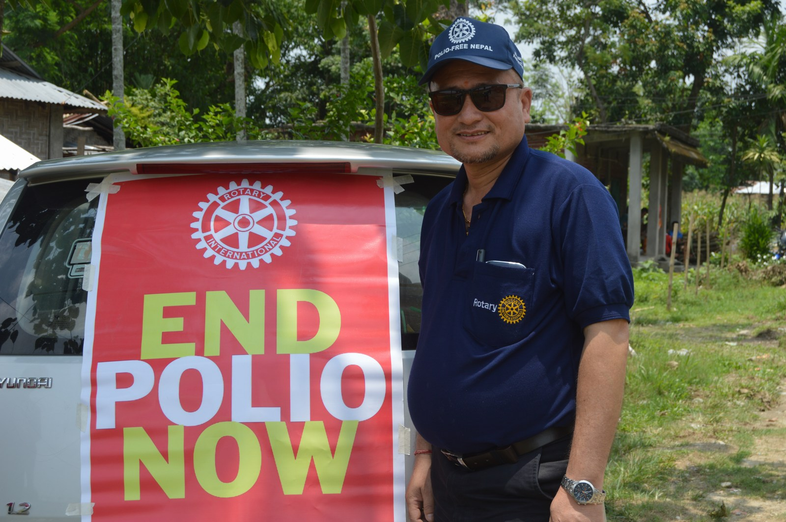 Polio Booth Inspection 32