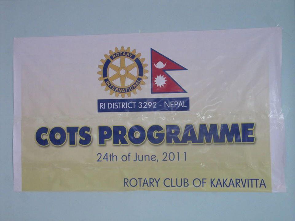 Rc Kakarvitta Cots Programe 2011 15