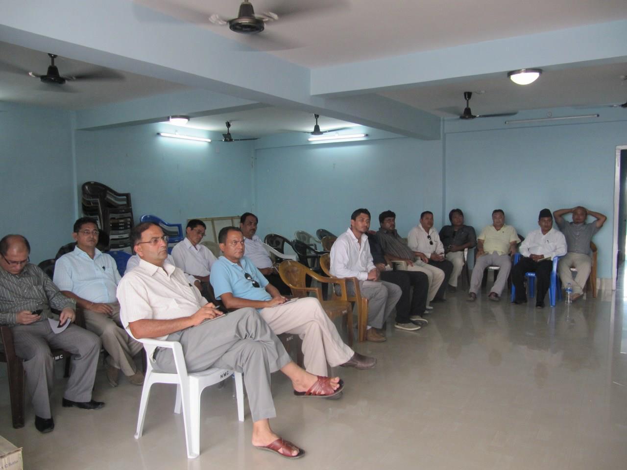 Rc Kakarvitta Cots Programe 2011 3