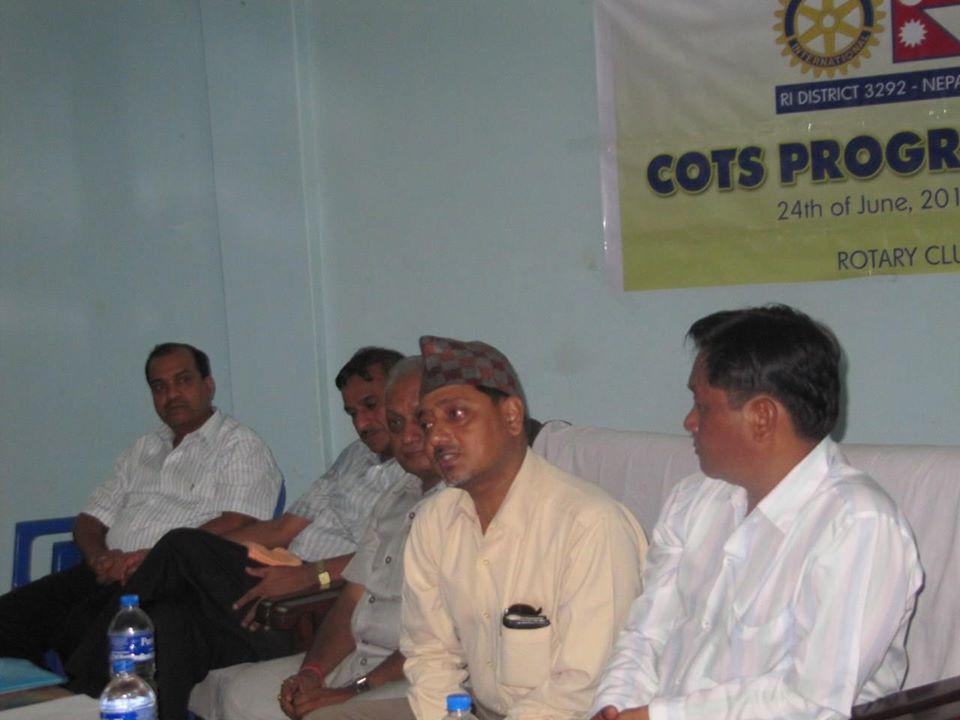 Rc Kakarvitta Cots Programe 2011 5