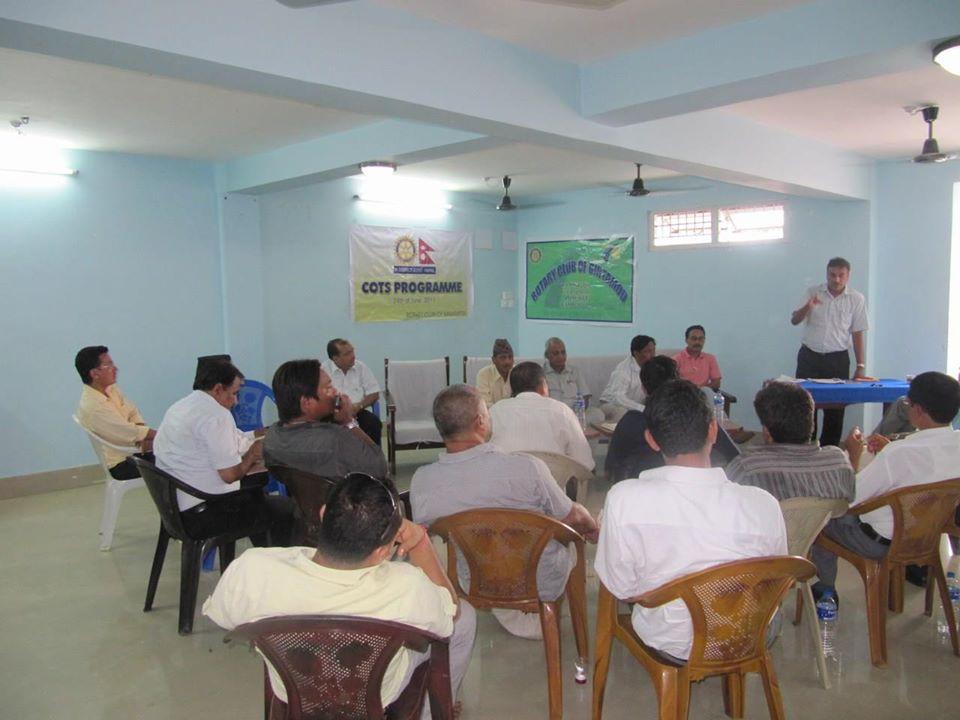 Rc Kakarvitta Cots Programe 2011 8